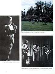 Page 16, 1973 Edition, Taylor University - Ilium Gem Yearbook (Upland, IN) online yearbook collection