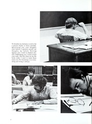 Page 6, 1973 Edition, Taylor University - Ilium Gem Yearbook (Upland, IN) online yearbook collection
