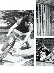 Page 8, 1973 Edition, Taylor University - Ilium Gem Yearbook (Upland, IN) online yearbook collection