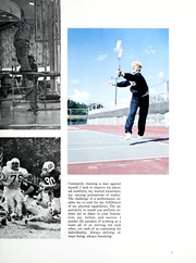 Page 9, 1973 Edition, Taylor University - Ilium Gem Yearbook (Upland, IN) online yearbook collection