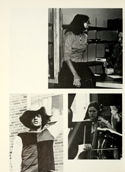 Page 10, 1974 Edition, Taylor University - Ilium Gem Yearbook (Upland, IN) online yearbook collection