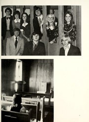 Page 13, 1974 Edition, Taylor University - Ilium Gem Yearbook (Upland, IN) online yearbook collection