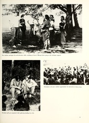 Page 17, 1974 Edition, Taylor University - Ilium Gem Yearbook (Upland, IN) online yearbook collection