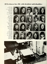 Page 198, 1974 Edition, Taylor University - Ilium Gem Yearbook (Upland, IN) online yearbook collection