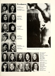 Page 199, 1974 Edition, Taylor University - Ilium Gem Yearbook (Upland, IN) online yearbook collection