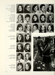 Page 200, 1974 Edition, Taylor University - Ilium Gem Yearbook (Upland, IN) online yearbook collection