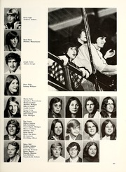 Page 201, 1974 Edition, Taylor University - Ilium Gem Yearbook (Upland, IN) online yearbook collection
