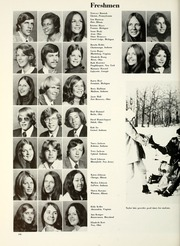 Page 202, 1974 Edition, Taylor University - Ilium Gem Yearbook (Upland, IN) online yearbook collection
