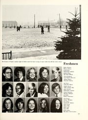 Page 203, 1974 Edition, Taylor University - Ilium Gem Yearbook (Upland, IN) online yearbook collection