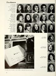 Page 204, 1974 Edition, Taylor University - Ilium Gem Yearbook (Upland, IN) online yearbook collection
