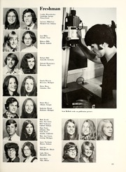 Page 205, 1974 Edition, Taylor University - Ilium Gem Yearbook (Upland, IN) online yearbook collection