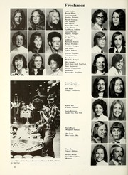 Page 206, 1974 Edition, Taylor University - Ilium Gem Yearbook (Upland, IN) online yearbook collection