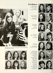 Page 208, 1974 Edition, Taylor University - Ilium Gem Yearbook (Upland, IN) online yearbook collection