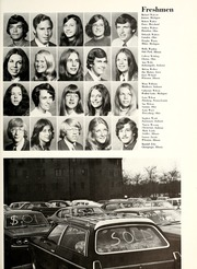 Page 209, 1974 Edition, Taylor University - Ilium Gem Yearbook (Upland, IN) online yearbook collection