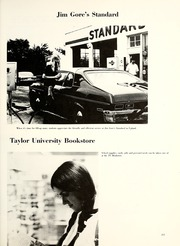 Page 217, 1974 Edition, Taylor University - Ilium Gem Yearbook (Upland, IN) online yearbook collection