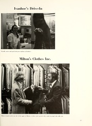 Page 221, 1974 Edition, Taylor University - Ilium Gem Yearbook (Upland, IN) online yearbook collection