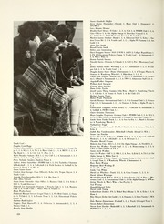 Page 224, 1974 Edition, Taylor University - Ilium Gem Yearbook (Upland, IN) online yearbook collection