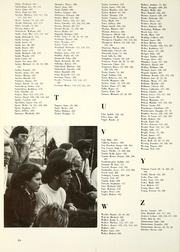 Page 228, 1974 Edition, Taylor University - Ilium Gem Yearbook (Upland, IN) online yearbook collection