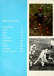 Page 6, 1974 Edition, Taylor University - Ilium Gem Yearbook (Upland, IN) online yearbook collection