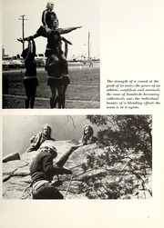 Page 7, 1974 Edition, Taylor University - Ilium Gem Yearbook (Upland, IN) online yearbook collection