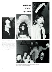 Page 14, 1979 Edition, Taylor University - Ilium Gem Yearbook (Upland, IN) online yearbook collection