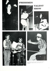Page 15, 1979 Edition, Taylor University - Ilium Gem Yearbook (Upland, IN) online yearbook collection