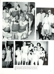 Page 17, 1979 Edition, Taylor University - Ilium Gem Yearbook (Upland, IN) online yearbook collection
