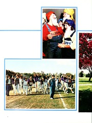 Page 12, 1981 Edition, Taylor University - Ilium Gem Yearbook (Upland, IN) online yearbook collection