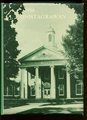 1956 Edition, Middleburgh High School - Onistagrawan Yearbook (Middleburgh, NY)