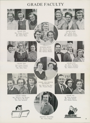 Page 13, 1956 Edition, Middleburgh High School - Onistagrawan Yearbook (Middleburgh, NY) online yearbook collection