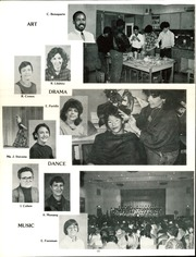 Page 12, 1985 Edition, Corlears Junior High School - Banner Yearbook (New York, NY) online yearbook collection