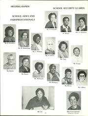 Page 15, 1985 Edition, Corlears Junior High School - Banner Yearbook (New York, NY) online yearbook collection