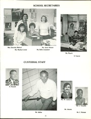 Page 17, 1985 Edition, Corlears Junior High School - Banner Yearbook (New York, NY) online yearbook collection