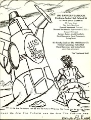 Page 3, 1985 Edition, Corlears Junior High School - Banner Yearbook (New York, NY) online yearbook collection