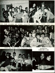 Page 4, 1985 Edition, Corlears Junior High School - Banner Yearbook (New York, NY) online yearbook collection