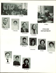 Page 9, 1985 Edition, Corlears Junior High School - Banner Yearbook (New York, NY) online yearbook collection