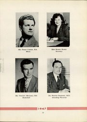 Page 17, 1947 Edition, La Salle Academy - La Sallite Yearbook (New York, NY) online yearbook collection