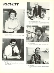Page 11, 1983 Edition, La Salle Academy - La Sallite Yearbook (New York, NY) online yearbook collection