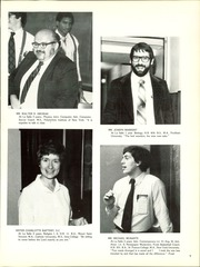 Page 13, 1983 Edition, La Salle Academy - La Sallite Yearbook (New York, NY) online yearbook collection