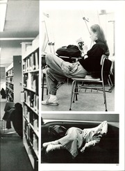 Page 109, 1988 Edition, Hunter College - Wistarion Yearbook (New York, NY) online yearbook collection