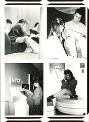 Page 111, 1988 Edition, Hunter College - Wistarion Yearbook (New York, NY) online yearbook collection