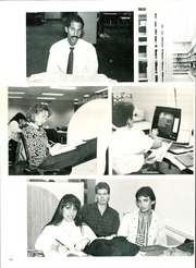 Page 114, 1988 Edition, Hunter College - Wistarion Yearbook (New York, NY) online yearbook collection