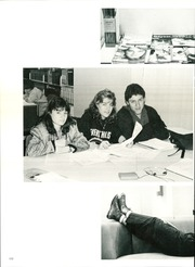 Page 116, 1988 Edition, Hunter College - Wistarion Yearbook (New York, NY) online yearbook collection