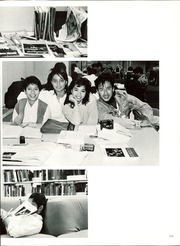 Page 117, 1988 Edition, Hunter College - Wistarion Yearbook (New York, NY) online yearbook collection