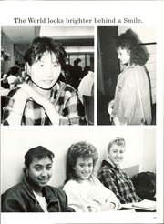 Page 123, 1988 Edition, Hunter College - Wistarion Yearbook (New York, NY) online yearbook collection