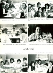 Page 10, 1987 Edition, Lynbrook North Middle School - North Owl Yearbook (Lynbrook, NY) online yearbook collection