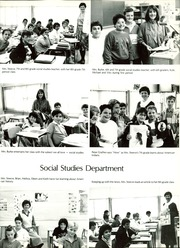 Page 13, 1987 Edition, Lynbrook North Middle School - North Owl Yearbook (Lynbrook, NY) online yearbook collection