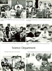 Page 15, 1987 Edition, Lynbrook North Middle School - North Owl Yearbook (Lynbrook, NY) online yearbook collection