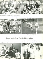 Page 17, 1987 Edition, Lynbrook North Middle School - North Owl Yearbook (Lynbrook, NY) online yearbook collection