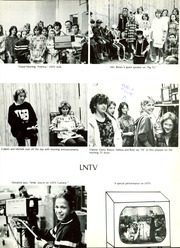 Page 7, 1987 Edition, Lynbrook North Middle School - North Owl Yearbook (Lynbrook, NY) online yearbook collection